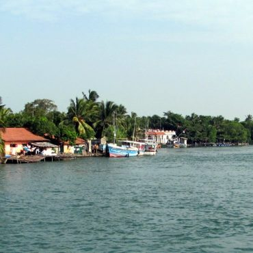 Negombo & North West